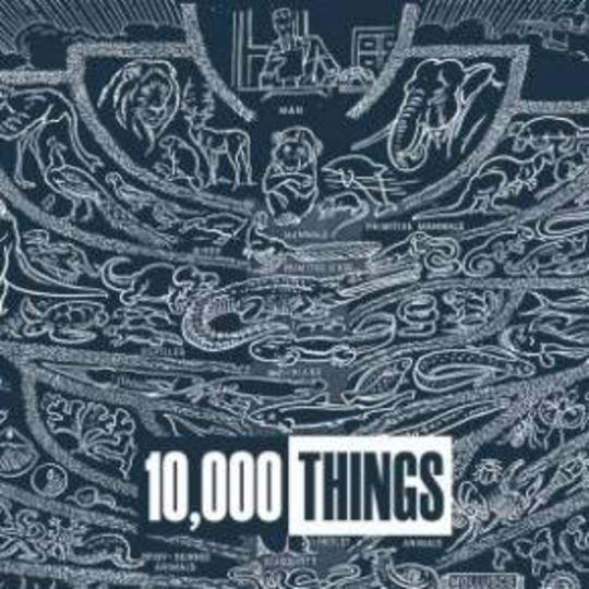 10,000 Things