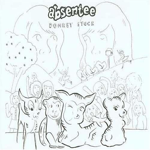 Donkey Stock