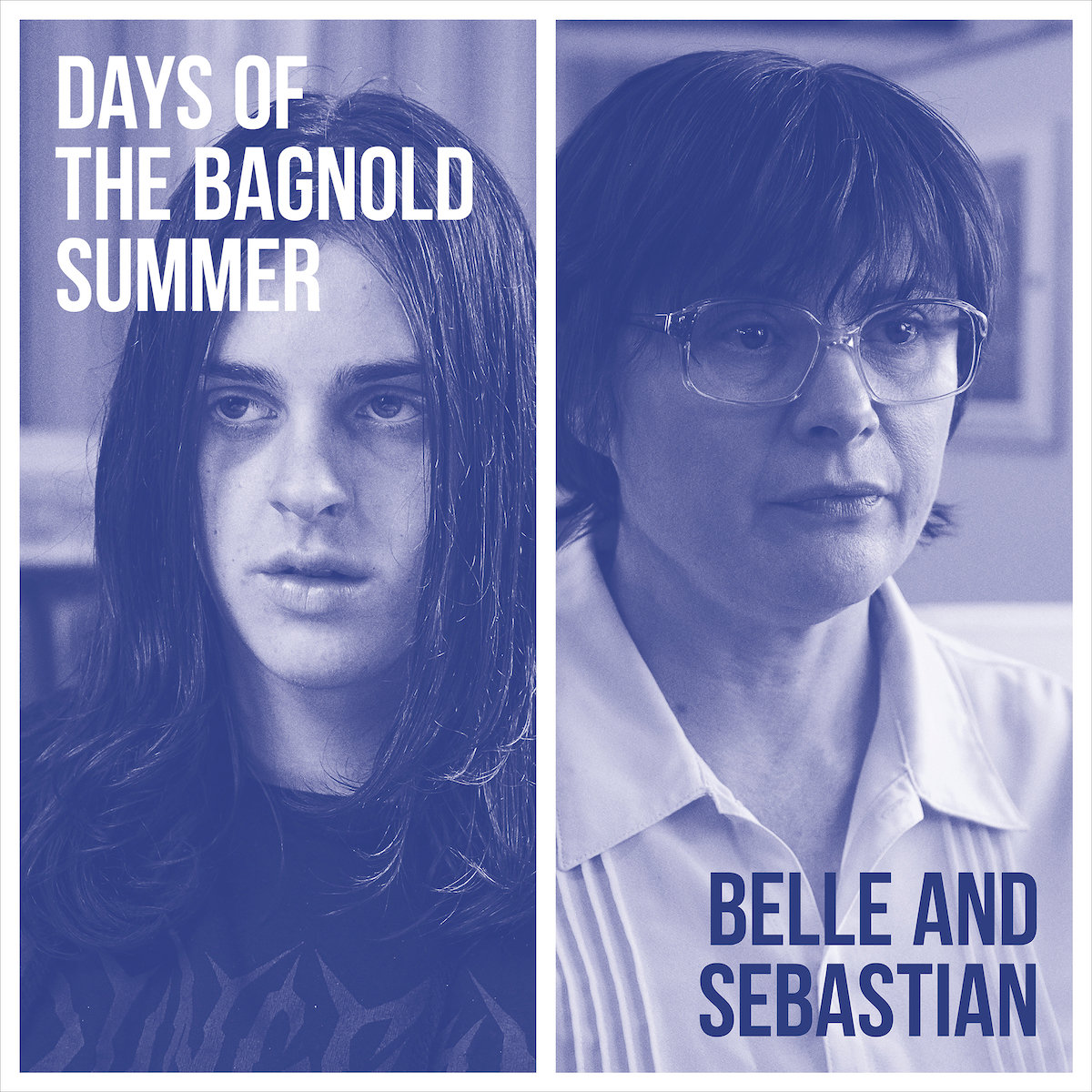 Days Of The Bagnold Summer OST