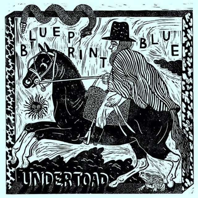 Undertoad EP
