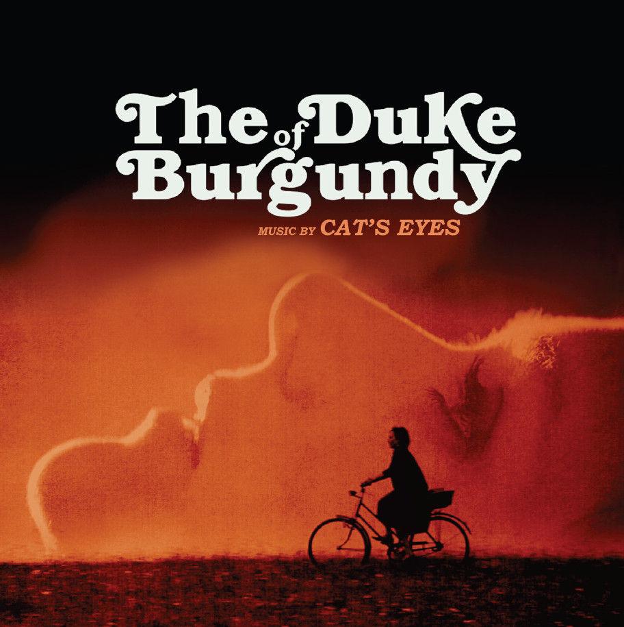 The Duke Of Burgundy OST