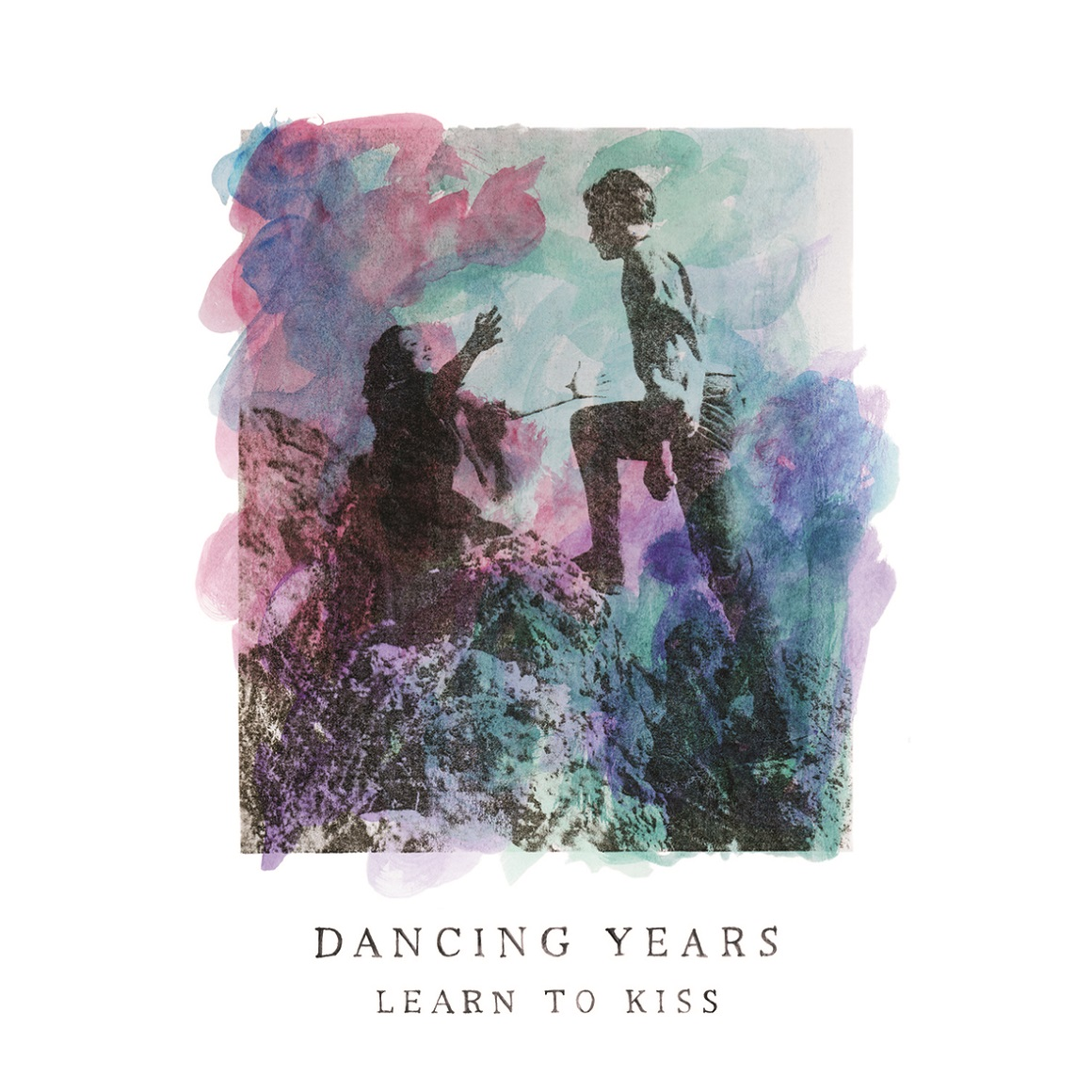 Learn To Kiss EP