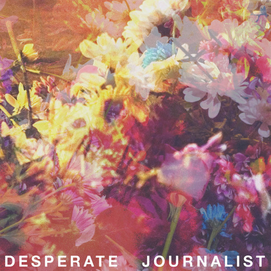 Desperate Journalist