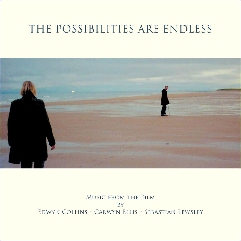 The Possibilities Are Endless OST