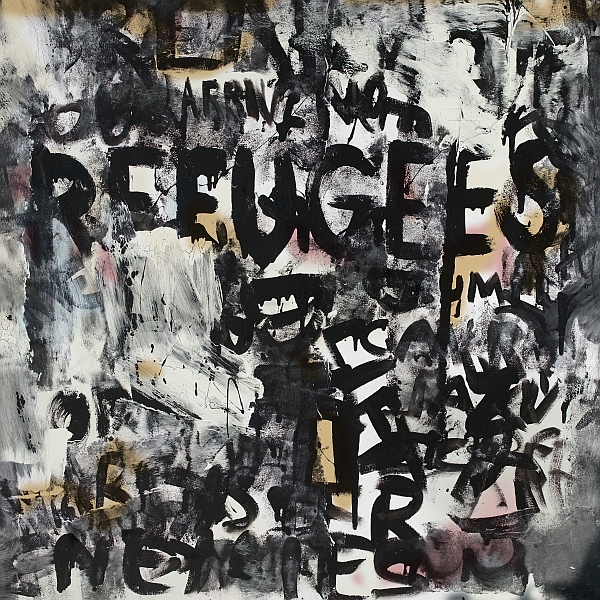 Refugees EP