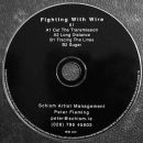 Fighting With Wire EP