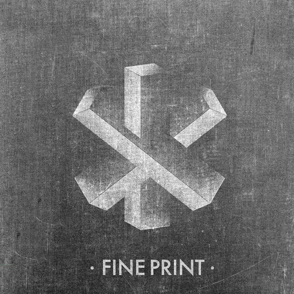 Fine Print EP