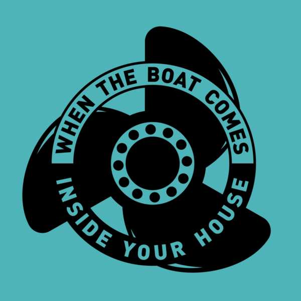 When The Boat Comes Inside Your House/A Season Underground