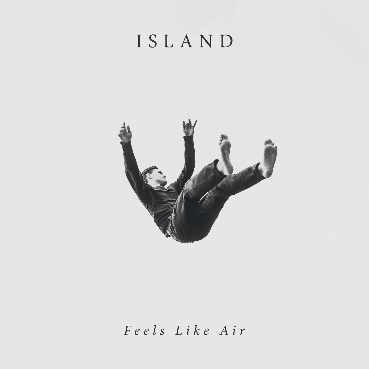 Feels Like Air