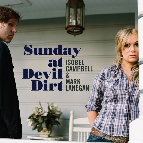 Sunday At Devil Dirt