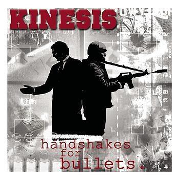 Handshakes For Bullets