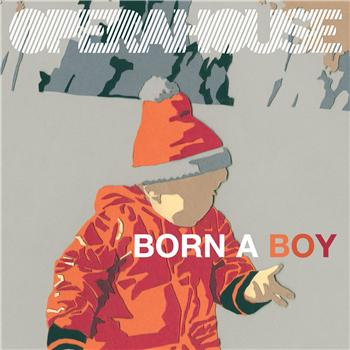 Born A Boy