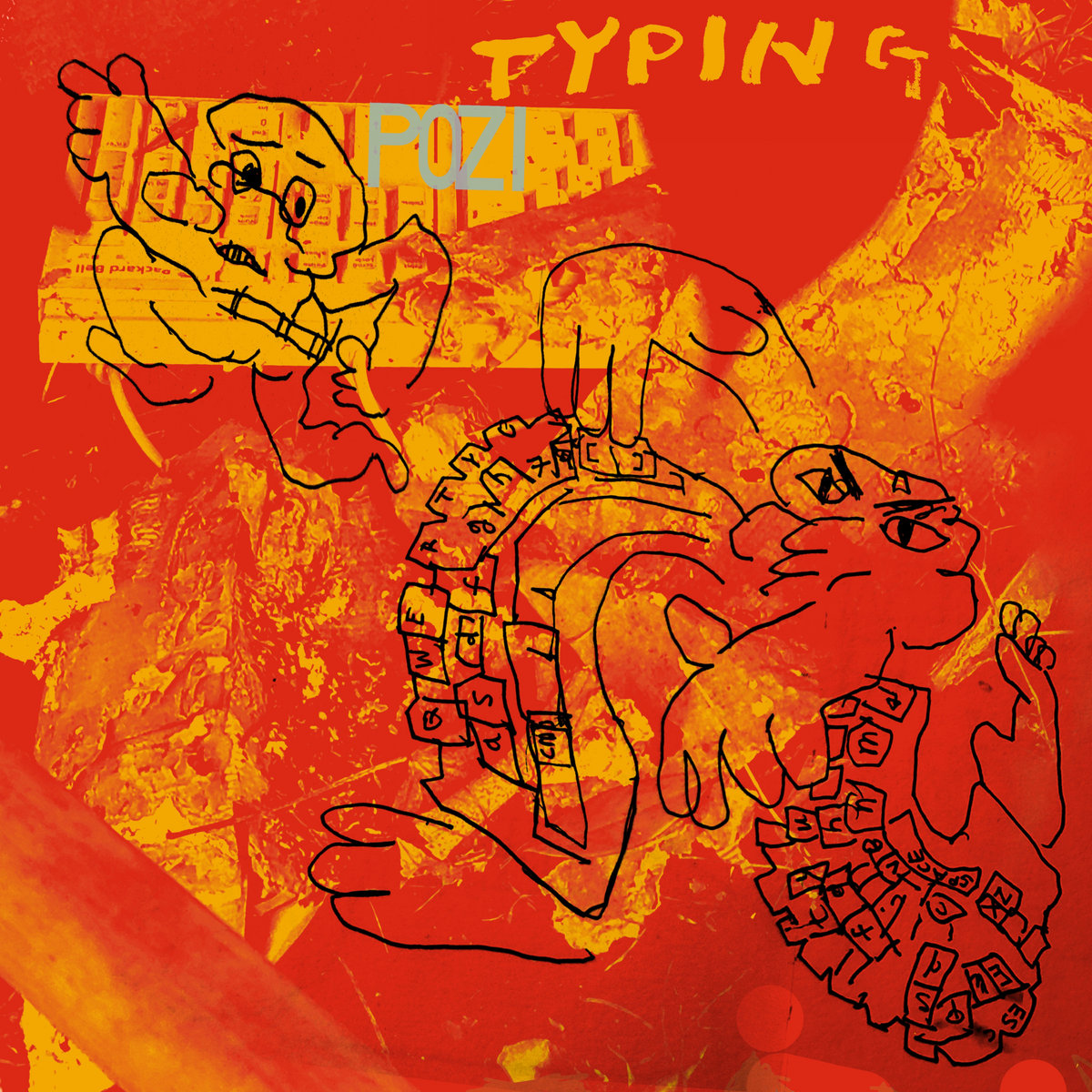 Typing EP