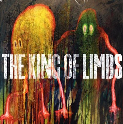 The King Of Limbs