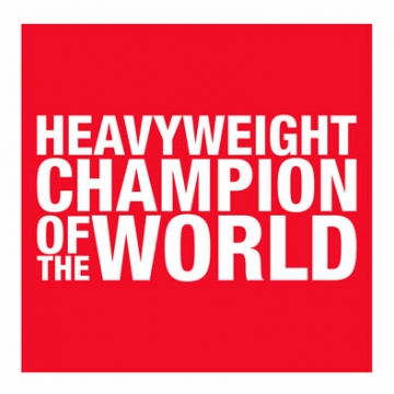 Heavyweight Champion Of The World