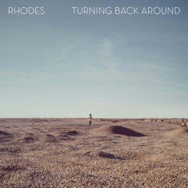 Turning Back Around EP