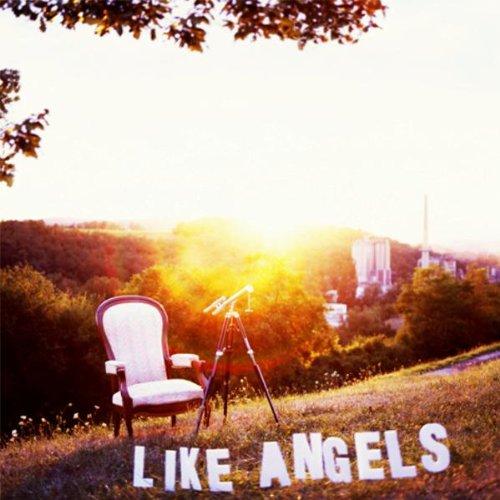 Like Angels