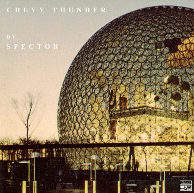 Chevy Thunder