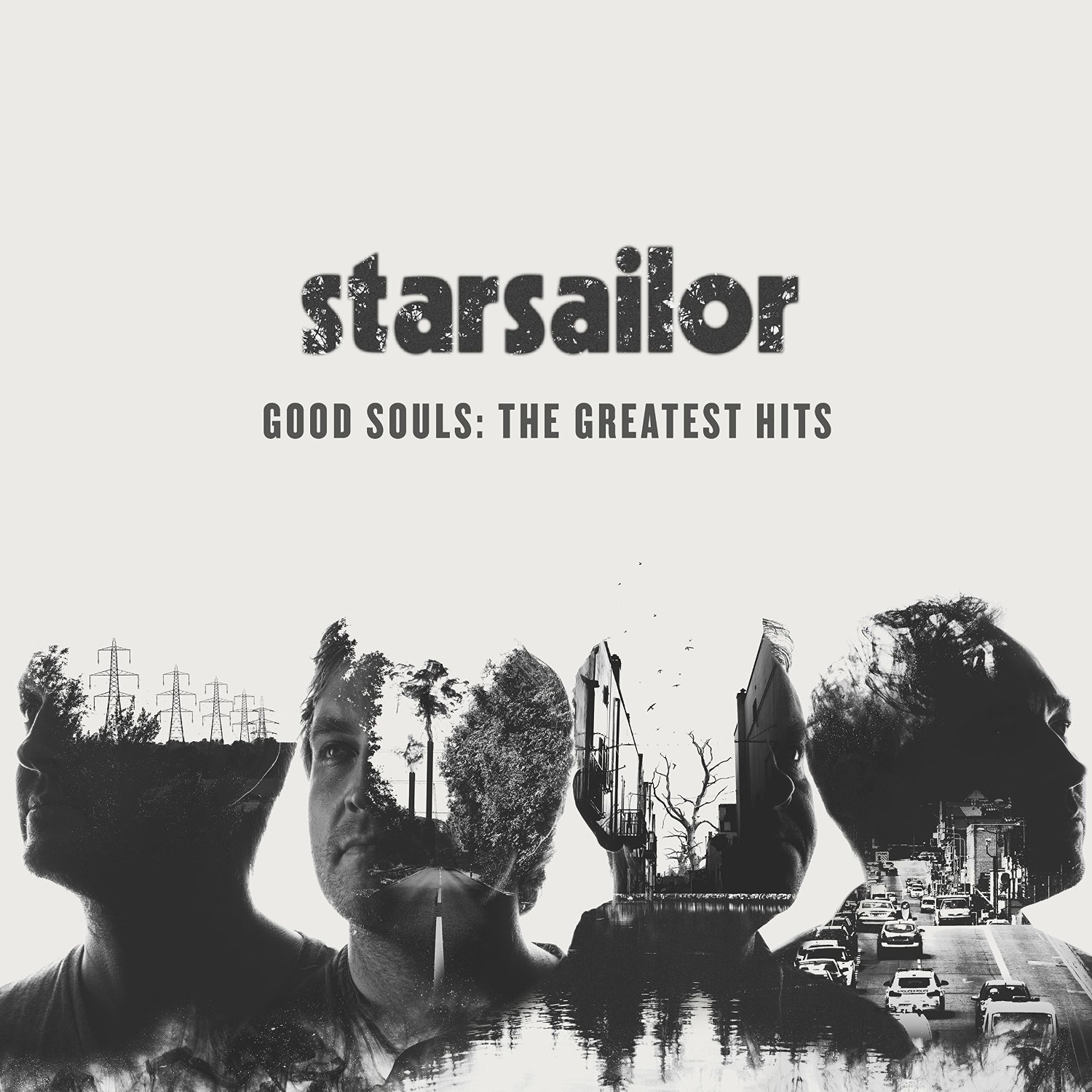 Good Souls : The Greatest Hits