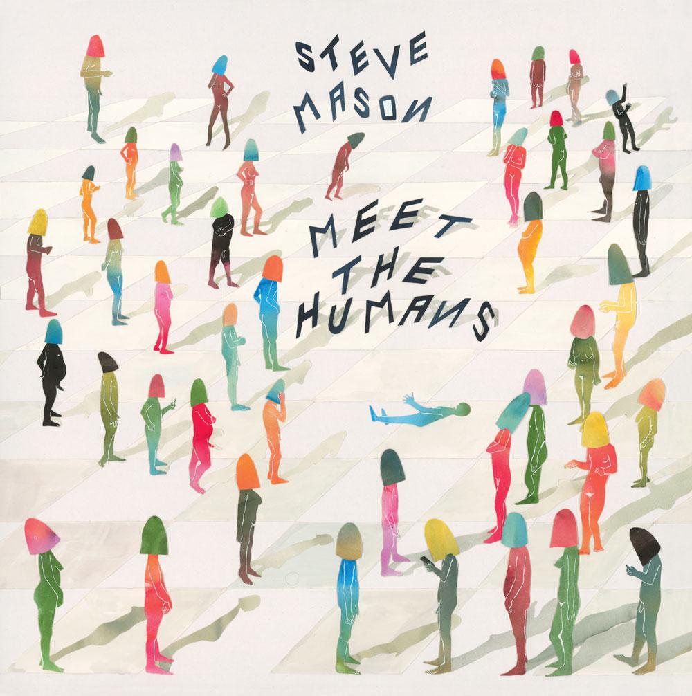 Meet The Humans