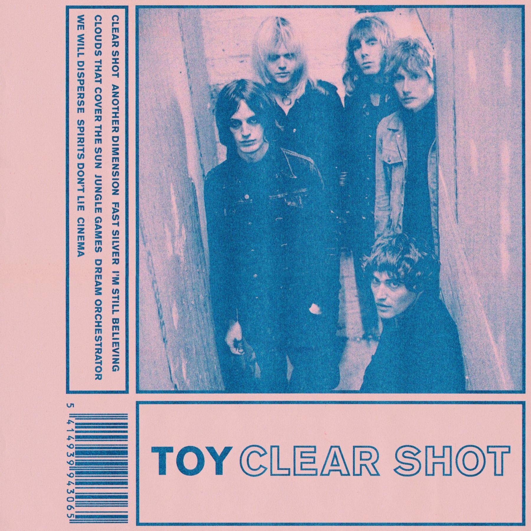 Clear Shot