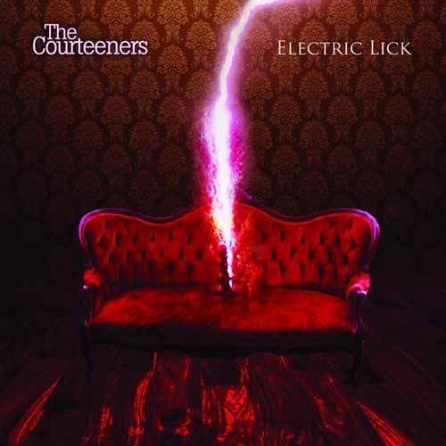 Electric Lick EP
