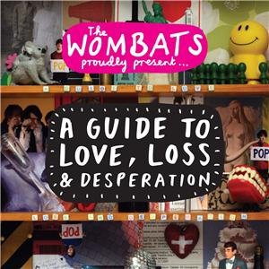 A Guide To Love, Loss And Desperation