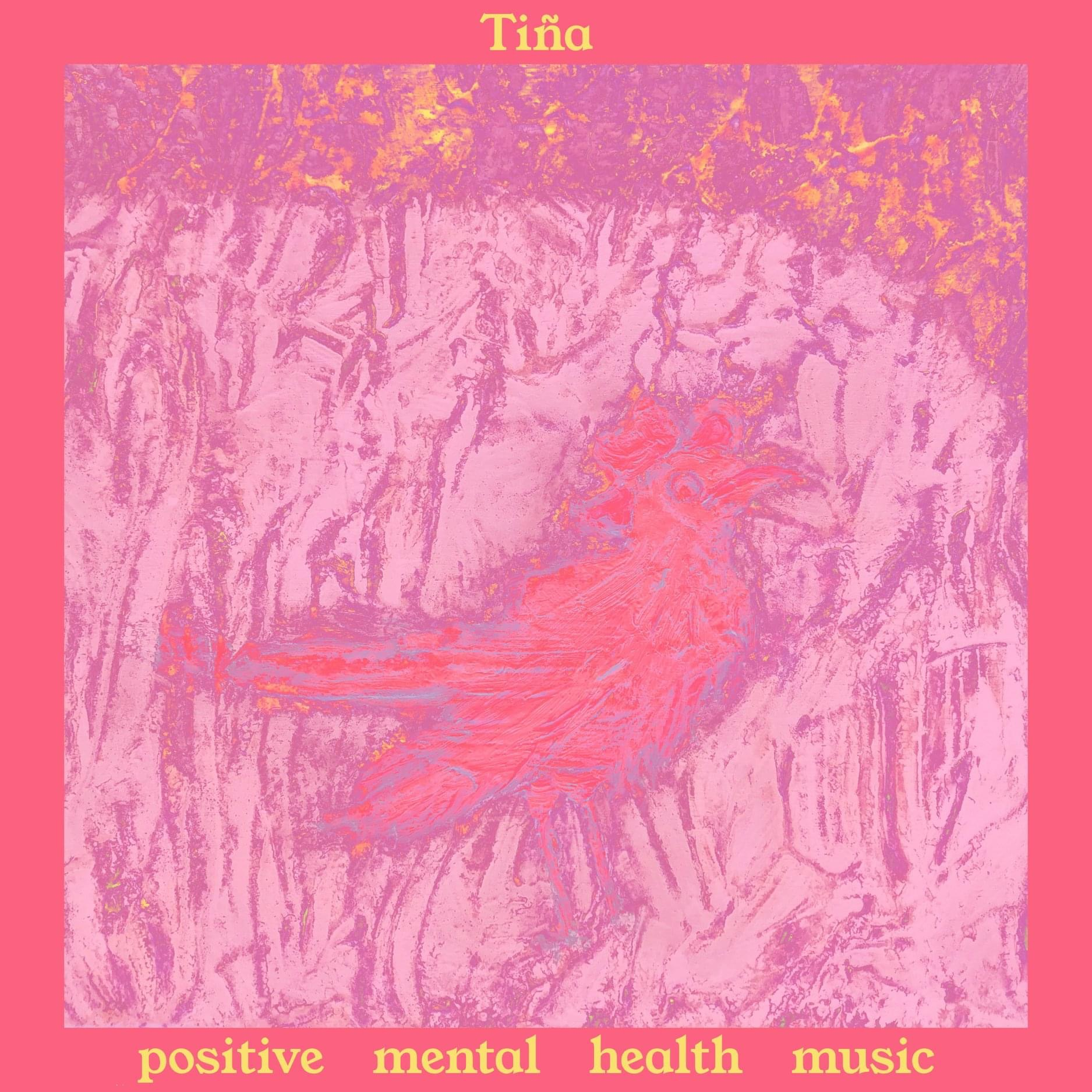 Positive Mental Health Music