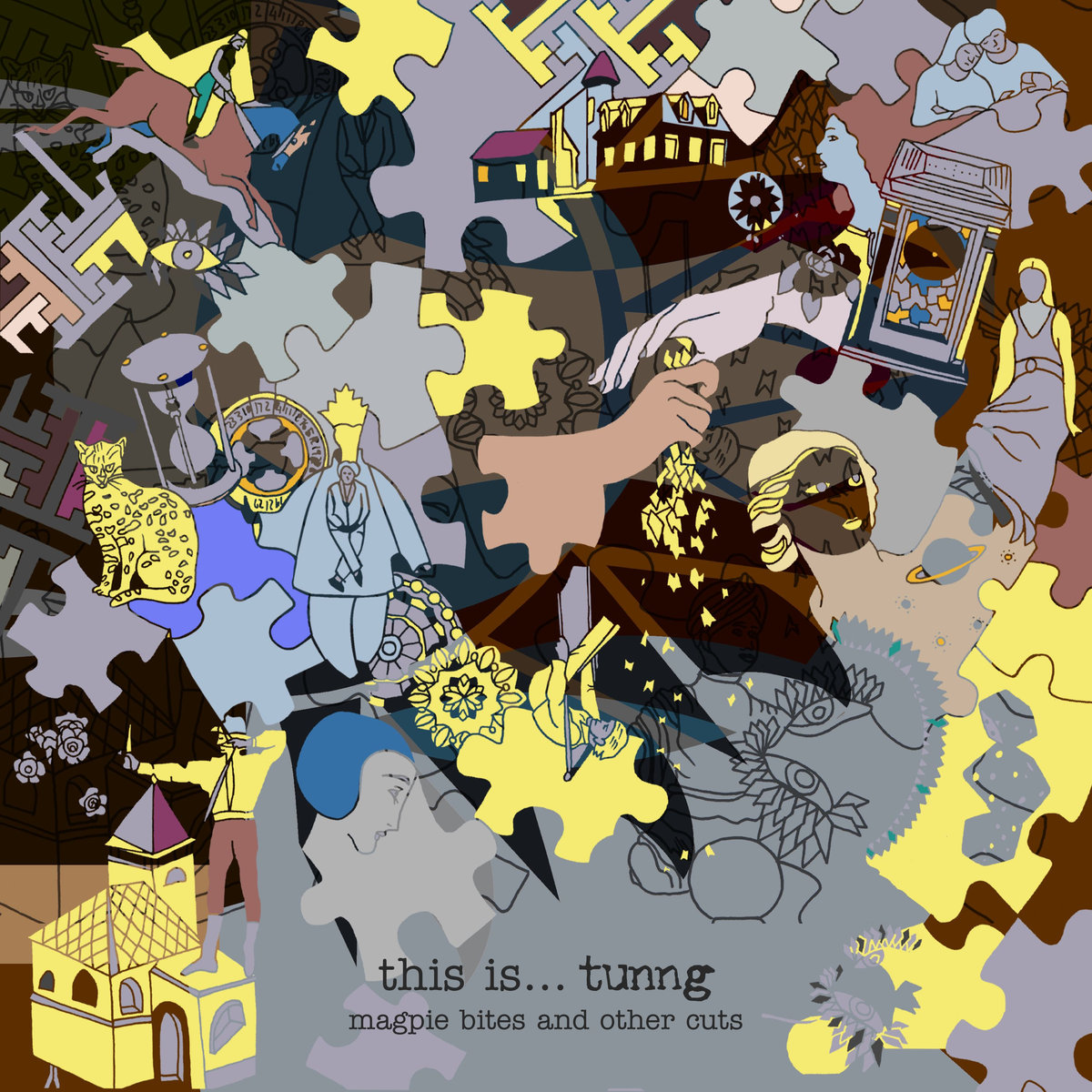 This Is Tunng... Magpie Bites And Other Cuts