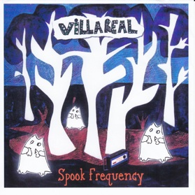 Spook Frequency