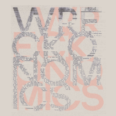 Wreckonomics EP