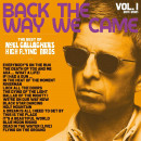 Back The Way We Came : Vol 1 (2011 - 2021)