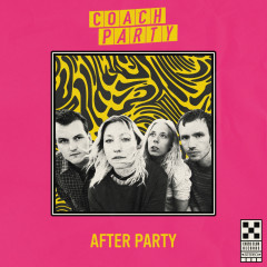 Coach Party - After Party EP