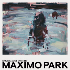 Maxïmo Park