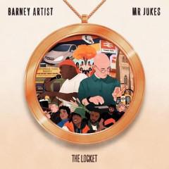 Mr Jukes & Barney Artist