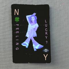 Nilüfer Yanya - Feeling Lucky? EP
