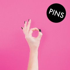 PINS - Bad Thing