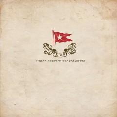 Public Service Broadcasting - White Star Liner EP