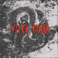 Witch Fever - Reincarnate EP