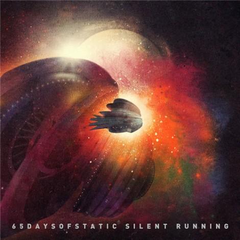 65daysofstatic - Silent Running