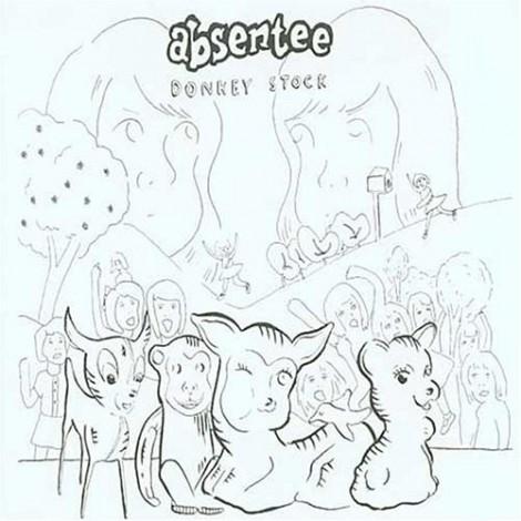 Absentee - Donkey Stock