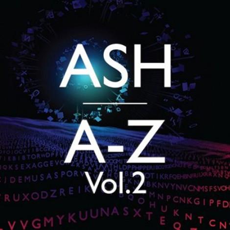 Ash - A-Z Vol. 2