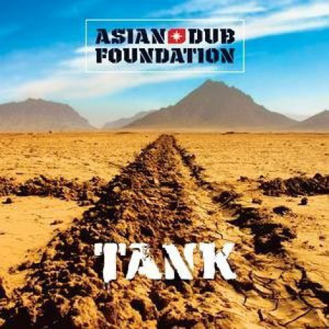 Asian Dub Foundation - New Way New Life
