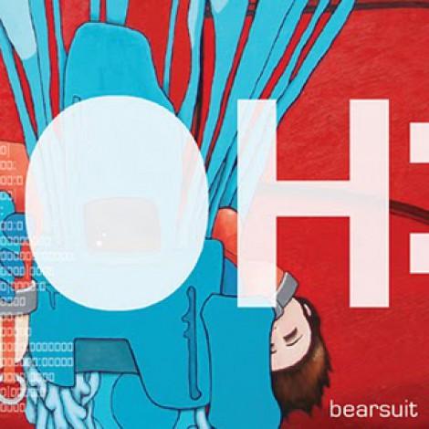 Bearsuit - OH:IO