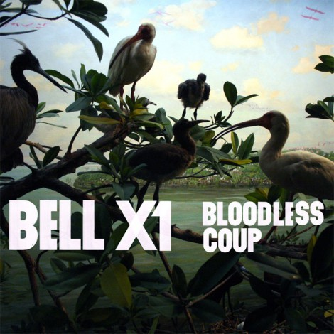 Bell X1 - Bloodless Coup
