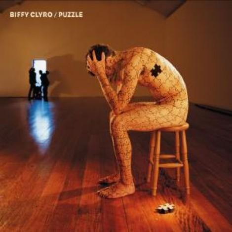 Biffy Clyro - Puzzle