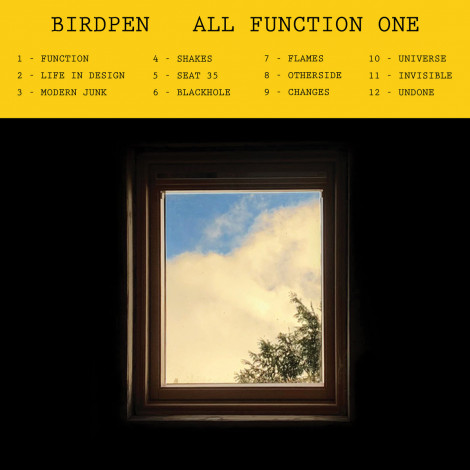 BirdPen - All Function One