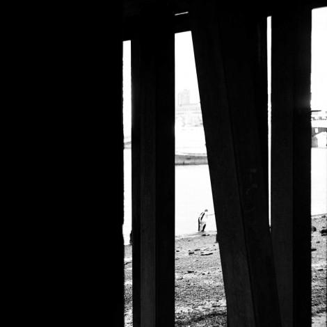 Charlie Coxedge - Cloisters