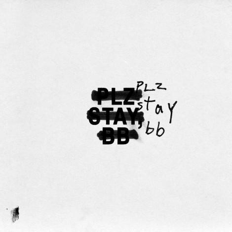 Ciaran Lavery - Plz Stay, bb
