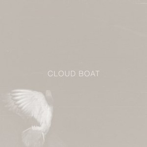 Cloud Boat - Book Of Hours